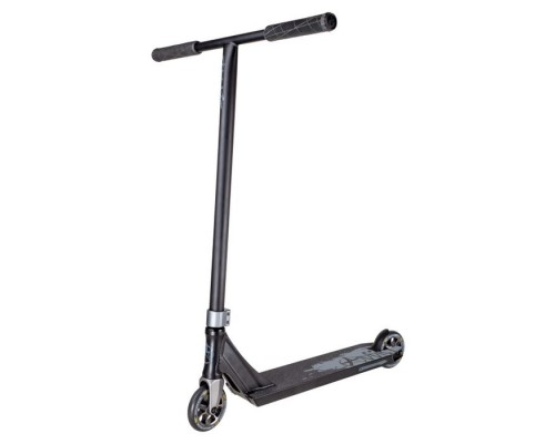 Addict Defender MKII Stunt Scooter - Black and Black