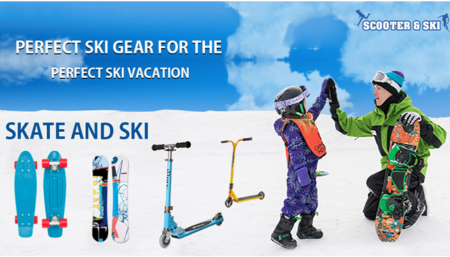 Top Reasons To Go Skiing This Wi