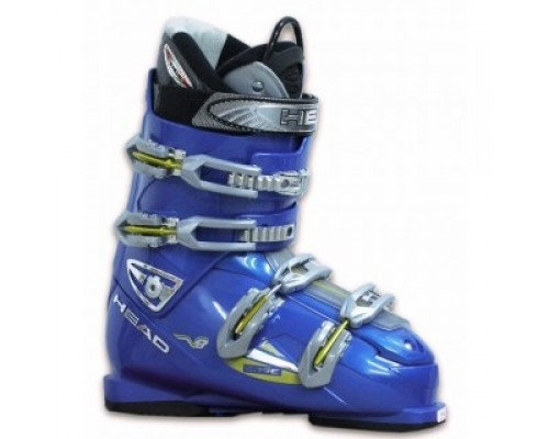 Head Edge 7.8 Ski Boots - Azure