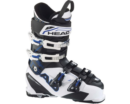 Head Next Edge 70 Ski Boot - White, Black and Blue