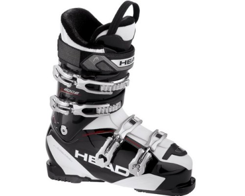 Head Next Edge 80 HT Ski Boots - Black and White