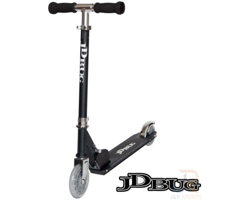 JD Bug Junior Street - Black