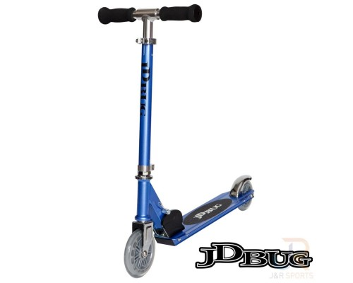 JD Bug Junior Street - Reflex Blue