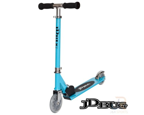 JD Bug Junior Street - Sky Blue