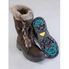 Mammal Oribi Snow Boots - Dark Brown