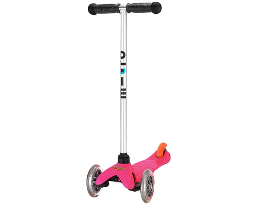 Mini Micro Classic Scooter - Pink