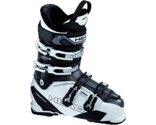 Head Next Edge 80 Ski Boot - White and Black