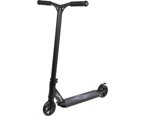 Sacrifice Flyte 100 V2 Stunt Scooter - Black and Black