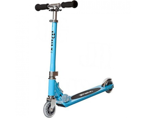 JD Bug Original Street Scooter: Sky Blue